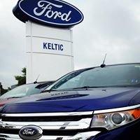 Keltic Ford