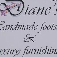Diane's Handmade Footstools and Luxury Furnishings