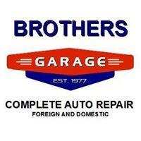 Brothers Garage