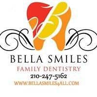 Bella Smiles Family Dentistry -    Dr. Ibis  Vanessa Molina Clyde