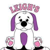 Leigh's Pet Salon