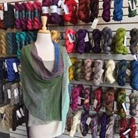 Badger Mountain Yarns