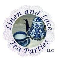 Linen & Lace Tea, LLC