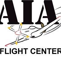 AIA Flight