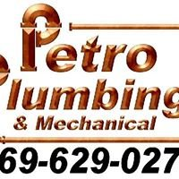 Petro Plumbing & Mechanical