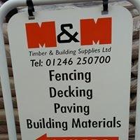 M & M Timber & Building Supplies Ltd