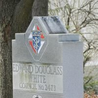 Knights of Columbus Edward Douglass White Council 2473