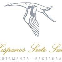Apartments Hispanos Siete Suiza