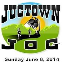 Jugtown Jog