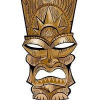 Maui Tiki Man