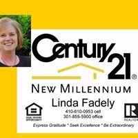 Linda Fadely, Realtor