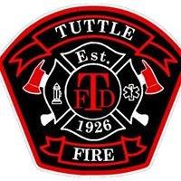 Tuttle Fire Department