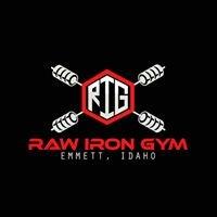 Raw Iron Gym