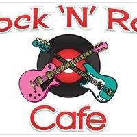 Rock n Roll Cafe