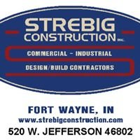 Strebig Construction, Inc.