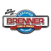 Brenner Pre-Owned