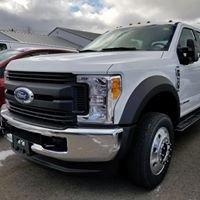 Buffalo Commercial Trucks - Buffalo, NY