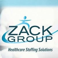 Zack Group Healthcare Staffing Solutions
