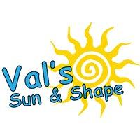 Val's Sun & Shape