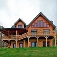 Barna Log Homes of Pennsylvania Inc.