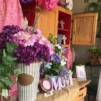 Stigler Flower Box
