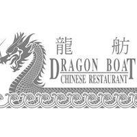 Dragon Boat - Knox City
