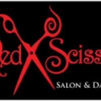 The Red Scissor Salon and Day Spa