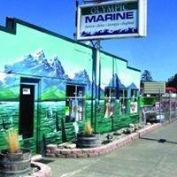 Olympic Marine Inc