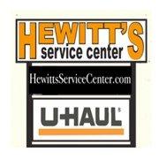 Hewitt's Service Center