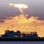 Currituck - Knotts Island Ferry