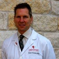 Dr. Robert Wozniak - Cardiovascular Specialists of Texas
