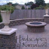 Hardscapes of Kansas