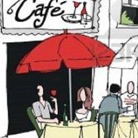 Crave sweet shop cafe