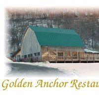 Golden Anchor Restaurant, Canaan Valley