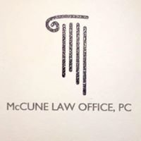 McCune Law Office, PC