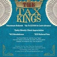 The TAX KINGS