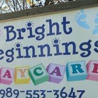 Bright Beginnings Daycare