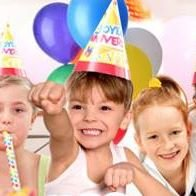 Birthday Parties in Keswick with Rumble Martial Arts