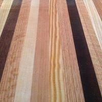 Aldenville Log & Lumber