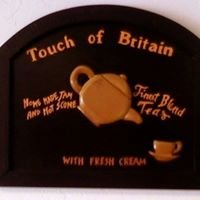 Touch of Britain