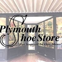 Plymouth Shoe Store