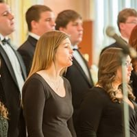 The Choirs of Penn State Erie, The Behrend College