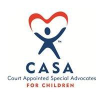 CASA of Bracken, Fleming, & Mason Counties