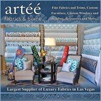 Artee Fabrics and Home Las Vegas