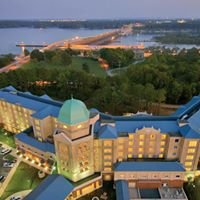 Marriott Shoals Resort and Spa