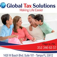 Global Tax Solutions
