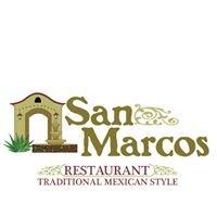San Marcos Mexican Restaurant/Raleighnc