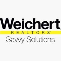 Weichert, Realtors - Savvy Solutions