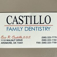 Castillo Family Dentistry