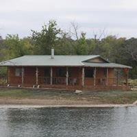 Dos Equis Ranch Cabin